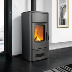 E927 D BCS | Wood burning stoves | Piazzetta