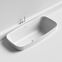 Kalla Incasso ASTONE | Built-in bathtubs | Sign
