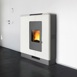 P936 | Pellet burning stoves | Piazzetta