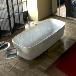 Kalla Stone | Free-standing baths | Sign