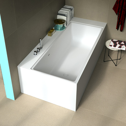 Neutra Angelo | Bathtubs | Berloni Bagno