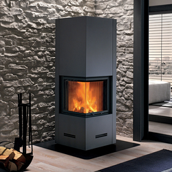 Dover | Wood burning stoves | Piazzetta