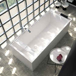Neutra Centro Stanza 1 | Free-standing baths | Sign