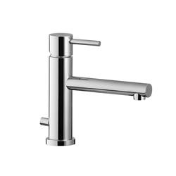 Vela 5810/CL | Wash-basin taps | Rubinetterie Treemme