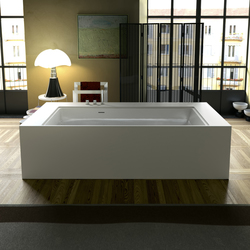 Neutra Centro Stanza 2 | Free-standing baths | Sign