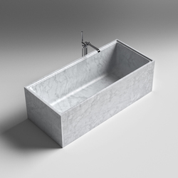 Neutra Centro Stanza Stone | Free-standing baths | Sign