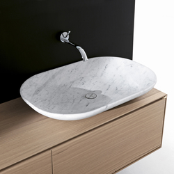 Ampio | Wash basins | Sign