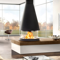 Stoccolma | Wood fireplaces | Piazzetta