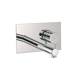 Vela 5852 | Grifería para lavabos | Rubinetterie Treemme