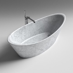 Origine Stone | Free-standing baths | Sign