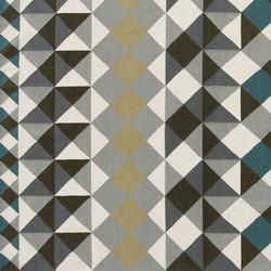 Mosaïek Kilim Rug Grey 1 | Formatteppiche / Designerteppiche | GAN