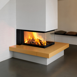 Edinburgh | Wood fireplaces | Piazzetta