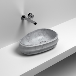 Burlesque Ovaloide | Wash basins | Berloni Bagno