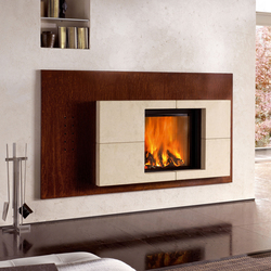 Malibu | Wood fireplaces | Piazzetta