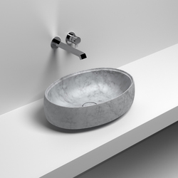 Gral Ovoidale | Wash basins | Berloni Bagno