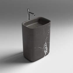 Kalla Free Standing | Wash basins | Sign