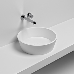 Kono ASTONE | Wash basins | Berloni Bagno