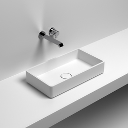 New Square | Wash basins | Sign