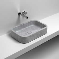 Pura | Wash basins | Sign