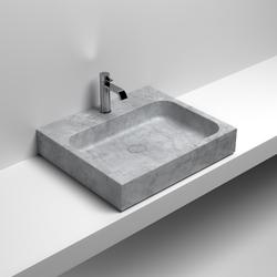 Qubico Con | Wash basins | Berloni Bagno