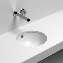 Sotto Tondo | Wash basins | Sign