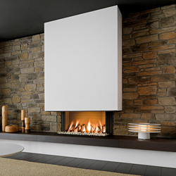 Liverpool | Gas fireplaces | Piazzetta