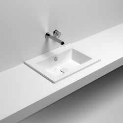 Star 58 | Wash basins | Sign