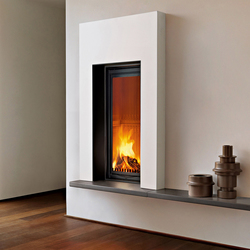 York | Closed fireplaces | Piazzetta