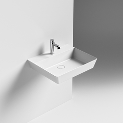Stilo Hanging | Wash basins | Sign