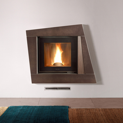 Vienna | Wood fireplaces | Piazzetta