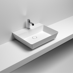 Stilo con Appoggio | Wash basins | Sign
