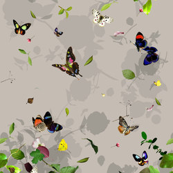 PAPILLON - 91 | Wall coverings / wallpapers | Création Baumann