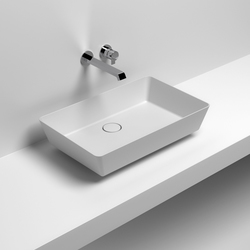 Stilo | Wash basins | Sign