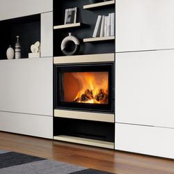 Preston | Wood fireplaces | Piazzetta
