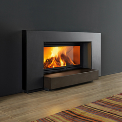 Cambridge | Wood fireplaces | Piazzetta