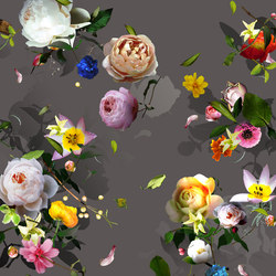ROSE - 72 | Wall coverings / wallpapers | Création Baumann