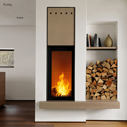 Lancaster | Wood fireplaces | Piazzetta