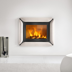 Essen | Wood fireplaces | Piazzetta