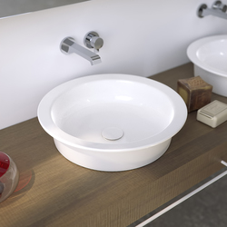 Teya | Wash basins | Sign