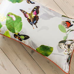 CUSHION COVER PAPILLON - 1091 | Cuscini | Création Baumann