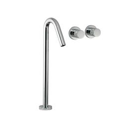 X Change 7285XR | Wash-basin taps | Rubinetterie Treemme