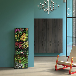 Gestalt Tacca 04 | Wall cabinets | Sign