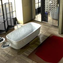 Gestalt Tacca 06 | Free-standing baths | Sign
