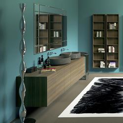 Gestalt Neutra 03 | Waschtischunterschränke | Sign