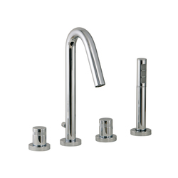 X Change 7271XR | Wash-basin taps | Rubinetterie Treemme
