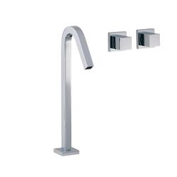 X Change 7385XQ | Wash-basin taps | Rubinetterie Treemme