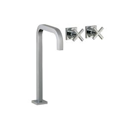 X Change 7485XC | Wash-basin taps | Rubinetterie Treemme