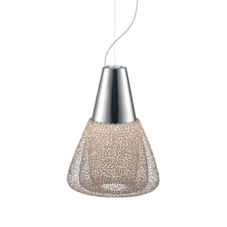 Filament silver | Suspended lights | ANGO
