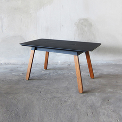 SIM STEEL Coffee Table | Mesas de centro de jardín | TAKEHOMEDESIGN