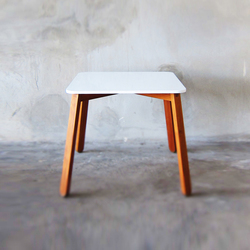 SIM Square Table | Mesas comedor | TAKEHOMEDESIGN